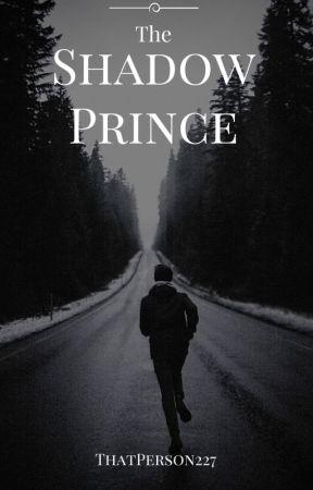 Shadow Prince by Little_MissMischief