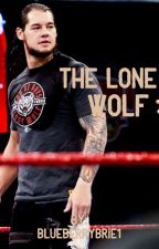 The Lone Wolf // b.c by blueberrybrie1