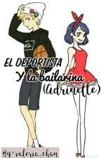 El deportista y la bailarina (adrinette) by Valeri267