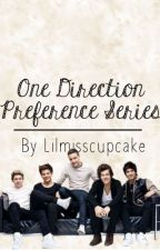 One Direction Preference Series // 04 by lilmisscupcake