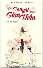 Con gái gian thần by lethivananh_01
