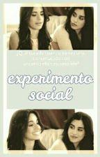 experimento social lOneShotl by LernUnicornioVolador