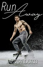 Run Away || t. seguin || finished || by jazzhands1233