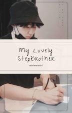 My Lovely Step Brother | Min Yoongi by nurinhusnina02