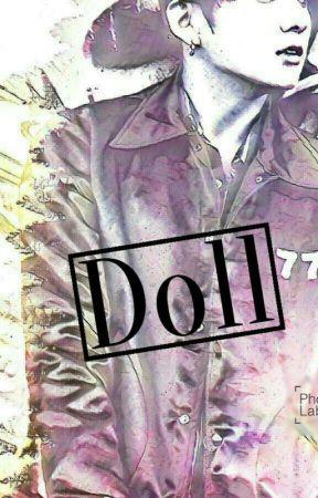 Doll | kth by jimternet