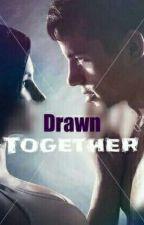 Drawn Together: KFAR by Sashabhatt