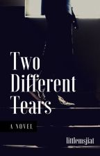 2 Different Tears by littlemsjia