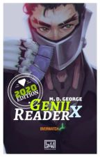 One Shots - Genji X Reader by MDGeorge
