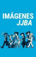 Imágenes JJBA by JJBAFans