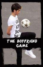 The Boyfriend Game - Zayn Malik. by zallie