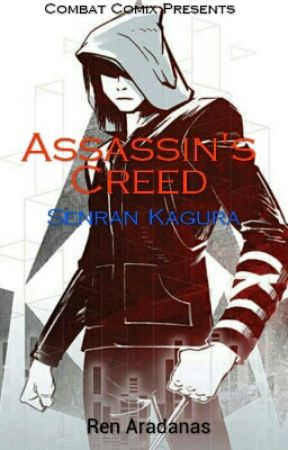 Assassin's Creed: Senran Kagura(DISCONTINUED) - Episode 3 ...