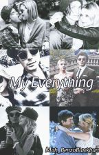 My Everything by manuhbria