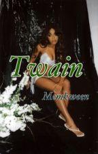 TWAIN.  -Park Jimin- by MemKween