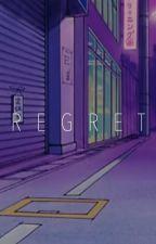 regret | taehyung  by ohmyguk