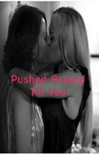 Pushed Around Till You - Swan Queen by skye985