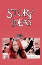 Story ideas {wrestling} by reignsus