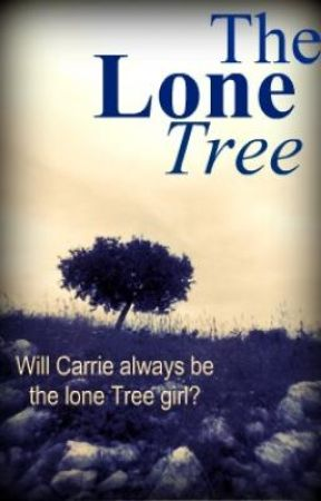 The Lone Tree by CupcakeKisses