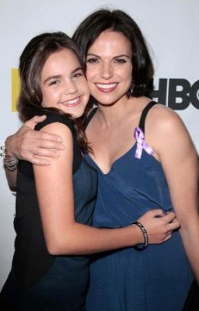 Being Regina's Daughter  by storyofmylife888