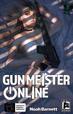 Gun Meister Online by NoahBarnett6