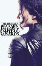 THE HUNGER GAMES ↳ FANFICTION AWARDS  by thehungergamesawards