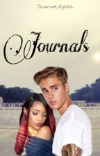 Journals | j.b. by ScarletAlpha