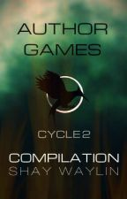 Author Games Compilation [Cycle 2] by ShayTree