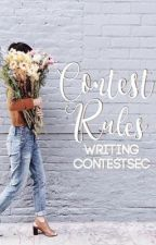 Contest Rules by WritingContestsEC
