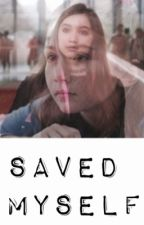 Saved Myself {Riarkle} by Leahjanellef