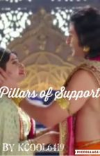 Pillars of Support - Lakshmila Fanfiction by KCool6419