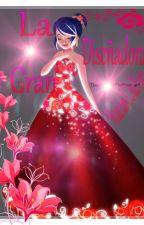 La Gran Diseñadora by MariamDePaez