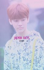 Jaemin facts⬅ by xustaeluv