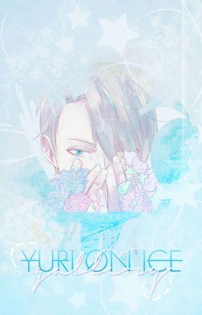Yuri on Ice; Gallery✿ by bxnsai