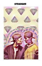 Stranger X Double B by Gigimatic