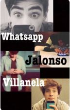 Whatsapp |Jalonso Villanela by Lorena_Villanela