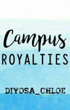 Campus Royalties by diyosa_chloe