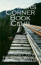 Readers Corner Book Club by ReadersCornerClub