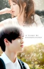 Perfect Is Not Who I am (EXO fanfiction) by KpoppersUnited