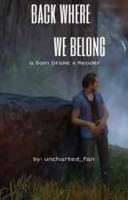 Back where we belong by uncharted_fan