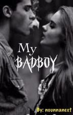 My Badboy  by nounnanext