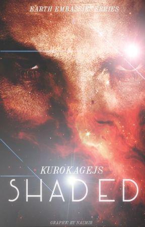 Shaded by KurokageJS