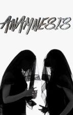 Anamnesis {G.W. Sequel} by spookyangelo