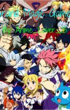 Grand Magic Games (Fairy Tail x Fem!reader) by anime_lover_25