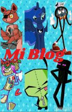 Le Blog  by PosMiNombre