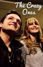 The Crazy Ones ( Joshifer ) by containthe_spark