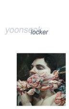 LOCKER | YOONSEOK by wtmogui