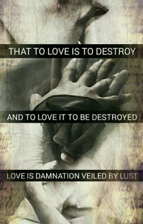 Love and Damnation by king_clotpole
