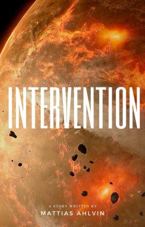Intervention by TechieInAK