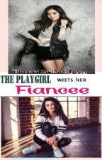Playgirl Meets Her Fiancee by TheNerdGirlNextDoor