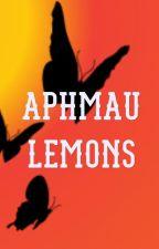 Aphmau lemons  by iwritelemons