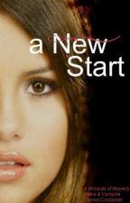 A New Start by Kitkat101895